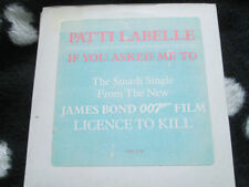 R&B & Soul Promo Single MCA Music CDs
