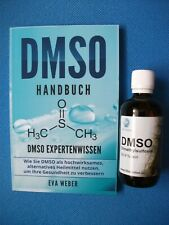 DMSO Handbuch Eva Weber