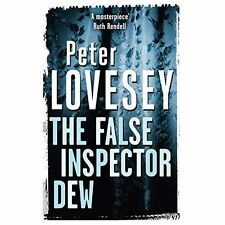 The False Inspector Dew-ExLibrary