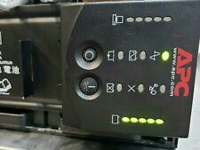 Apc Smart Ups/Surt5000Xlt/New Upgraded Batteries Last 20% Longer/208v/240v/5kva