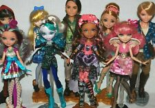 More details for ever after high dolls inc some original accessories - choose from various dolls