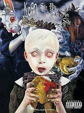 Korn: See You on the Other Side by Hal Leonard Corporation (Paperback, 2006)