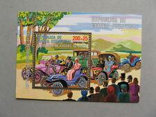 Briefmarken Äquatorial-guinea Valor In Bezug Auf 50 Des Jahres 1968 dn-402