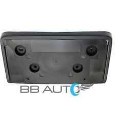 NEW FRONT LICENSE PLATE TAG BRACKET HOLDER for 10-13 BUICK LACROSSE GM1068147