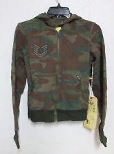 Da-Nang Surplus Women's Sweater Camouflage ARMCA FTG23631860 Size: X-SMALL