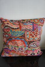 Vintage POP arts Cotton Linen Cushion Cover Home Decor FREE LOCALPOST