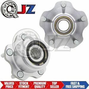 [FRONT (Qty.2)] HUB13240S Wheel Hub Bearing Assembly for 1986-1992 Toyota Supra