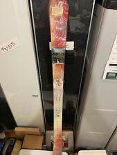 2009 K2 Schi Devil Women's Telemark Skis - Still In Shrink wrap - with inserts