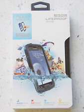 100% Authentic Lifeproof Nuud Waterproof Case Cover For Samsung Galaxy S3 NEW