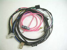 1962 Impala Belair Biscayne Engine Harness 409 HEI Electronic Ignition