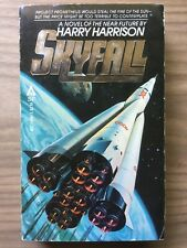 Skyfall by Harry Harrison - First Ace Printing 1978 - Paperback