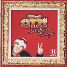 DJ fregata-Love Peace & piena accelerazione-CD -