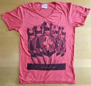 T-Shirt ELEVEN PARIS: Beautiful Ladies (S)