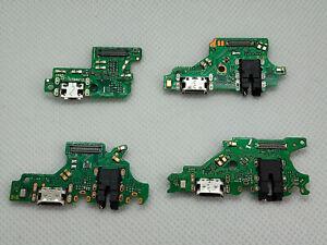 Port de charge connecteur usb + micro + jack pour Huawei