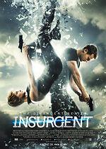INSURGENT  DVD AVVENTURA