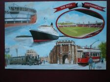Southampton Unposted Collectable Hampshire Postcards