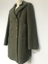 BNWT Marks & Spencer's Collection Ladies Coats With Wool Size 16