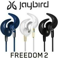 Jaybird Freedom 2 In-Ear Wireless Bluetooth Sport Headphones with SpeedFit