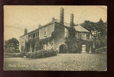 Somerset CLEEVE Vicarage early PPC by Parsons of the Post Office