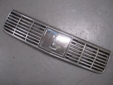 86 Oldsmobile Cutlass Ciera Cruiser Grille USED 1986