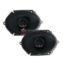 """Infinity Kappa 682.11cf 2-Way 6""""x8"""" Kappa Series Coaxial Speaker 600W 5""""x7"""" New"""