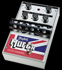 Electro-Harmonix EHX English Muff'n Tube Distortion/Preamp Guitar Effects Pedal