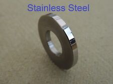 83-2690, BSA A65,A70 OIF MODELS, SWINGARM DISTANCE SPACER R/H, STAINLESS STEEL