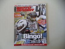 MOTOSPRINT 21/2008 MOTO MORINI CORSARO AVIO/POLINI XP4 STREET 50
