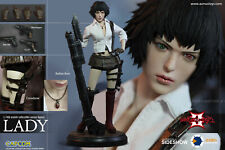DEVIL MAY CRY: LADY 1/6 Action Figure 28 cm ASMUS
