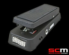 DUNLOP JIM DUNLOP CRYBABY 95Q WAH GCB95Q FULL SIZE GUITAR EFFECTS FX PEDAL