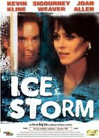 DVD Ice Storm Ang Lee NEUF