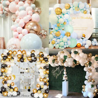 4 Style Latex Arch Balloon Garland Kit Wedding Baby Shower Birthday Party Decor