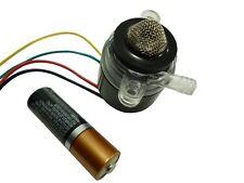 Micro Submersible Inline Brushless Variable Flow Fluid Pump 12 VDC 37GPH DM212VS