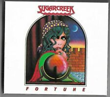 "SUGARCREEK ""Fortune/Rock The Night Away/Live at the Roxy""  3-CD Set 2002 Escape"