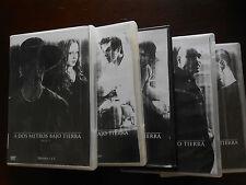 DVD A DOS METROS BAJO TIERRA - SERIE 1 COMPLETA - PORTADAS FOTOCOPIADAS (6E)