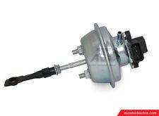 Actuator with position sensor for 756047 2.0 HDI Peugeot Citroen 136 / 140 CV