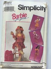 "SIMPLICITY    ""Barbie for girls"""