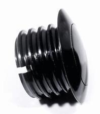 Tankdeckel für H-D ab 82 PopUp schwarz