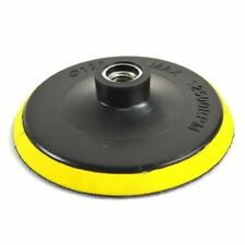 """7"""" Round Hook and Loop Sanding Backing Pad Backer Plate"""
