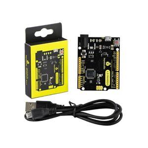 KEYESTUDIO Leonardo Arduino R3 5V 16MHz ATmega32U4 UK