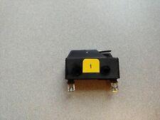 USED ORIGINAL PORSCHE 911 CIS FUEL CUT OFF DECEL MICRO-SWITCH 72-75 NLA 1