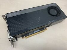 EVGA GeForce GTX 660 Graphic Card