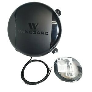 Winegard ConnecT 2.0 4G LTE and Wi-Fi Extender for RVs Campers WF2-435
