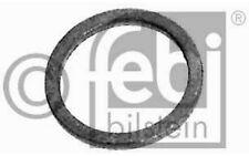 FEBI BILSTEIN Anillo de junta-tapón roscado vaciado aceite Para BMW 5 6 07106