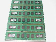New listing Kingston Kvr1333D3N9K3 Ddr3 Pc3 Six Memory Ram