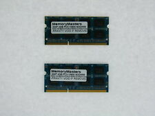 8GB 2X 4GB DDR3 RAM MEMORY FOR APPLE MACBOOK PRO PC3-10600 DDR3 1333MHZ SODIMM