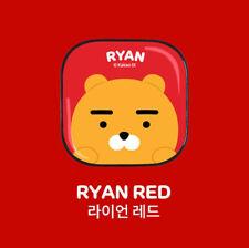 Official KAKAO FRIENDS Smart Cube Pop Up Stand Grip Tok Phone Holder Mount Ryan