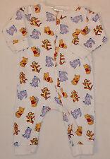 H&M Baby-Schlafanzüge für Mädchen aus 100% Baumwolle