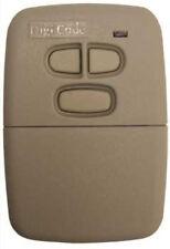 DigiCode DC5030 3-Button Multicode Compatible Remote