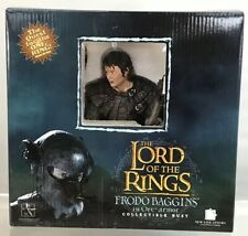 Lord Of The Rings Gentle Giant Frodo Baggins In Orc Armor Bust 1769/3000 LOTR